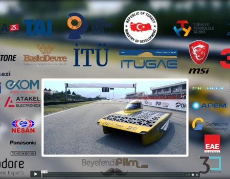 İTÜ – Solar Car Team